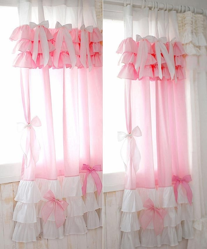 25 Best Ideas About Girls Room Curtains On Pinterest: Best 25+ Ruffle Curtains Ideas On Pinterest