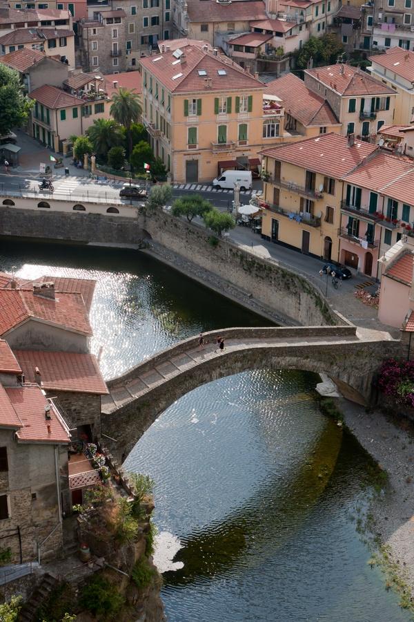 Dolceacqua, Liguria, Italy - Riviera dei Fiori #essenzadiriviera.com