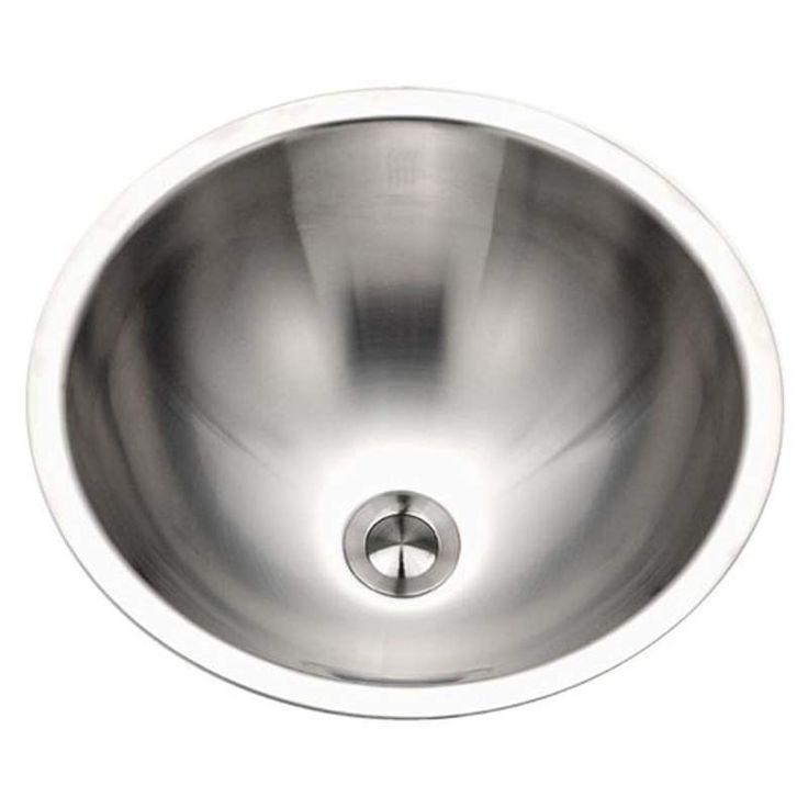Houzer Club Bathroom Sink CRO-1620-1