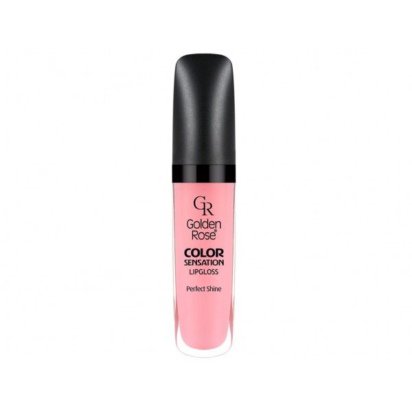 Color Sensation Lipgloss - błyszczyk do ust - Golden Rose