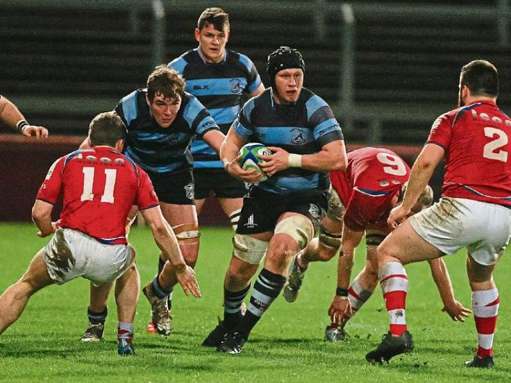 Limerick Rugby Fixtures – February 25 to March 2