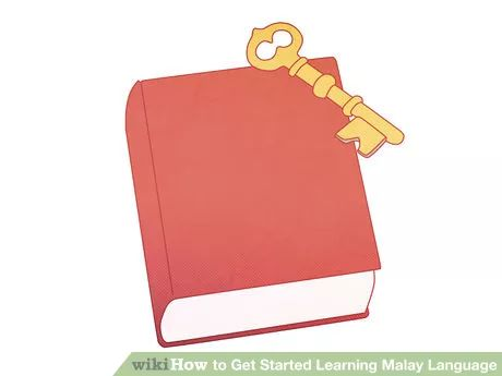 Image titled Get Started Learning Malay Language Step 1