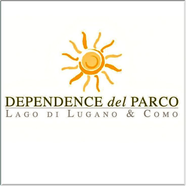 Dependence del Parco  (Click the logo for the hotel homepage) . . #dependence #parco #hotel #italy #lugano #como