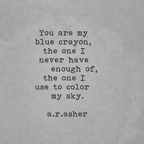 Color my sky