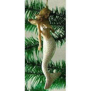 lovely mermaid ornament!