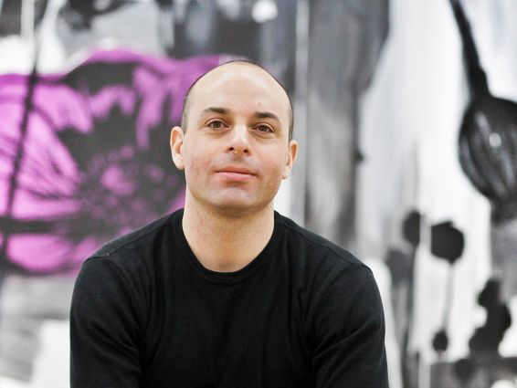The Danish artist Adam Saks has been awarded the Kjell Nupen Memorial Grant. (Article from the Royal Court of Norway)