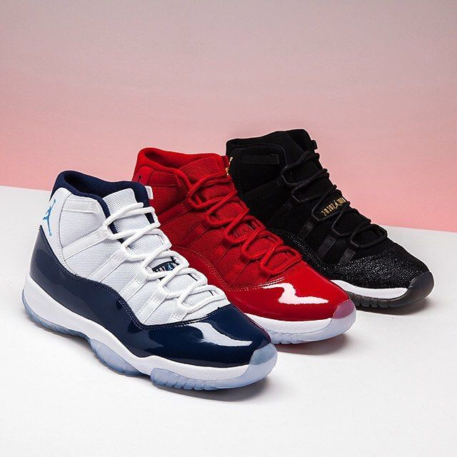 when were the first air jordans released