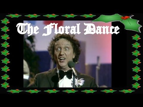 Ken Dodd -  The Floral Dance