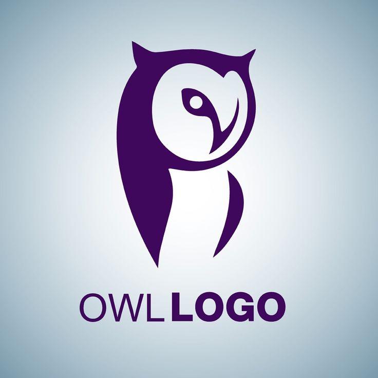 owl logo 4