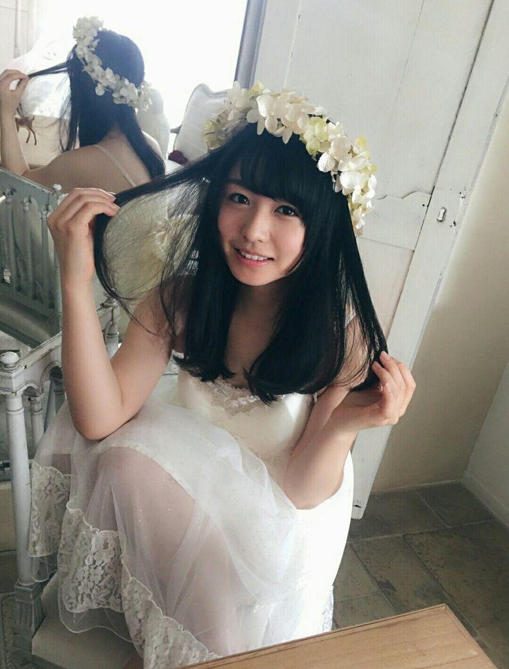 欅坂46 長濱ねる Keyakizaka46 Nagahama Neru