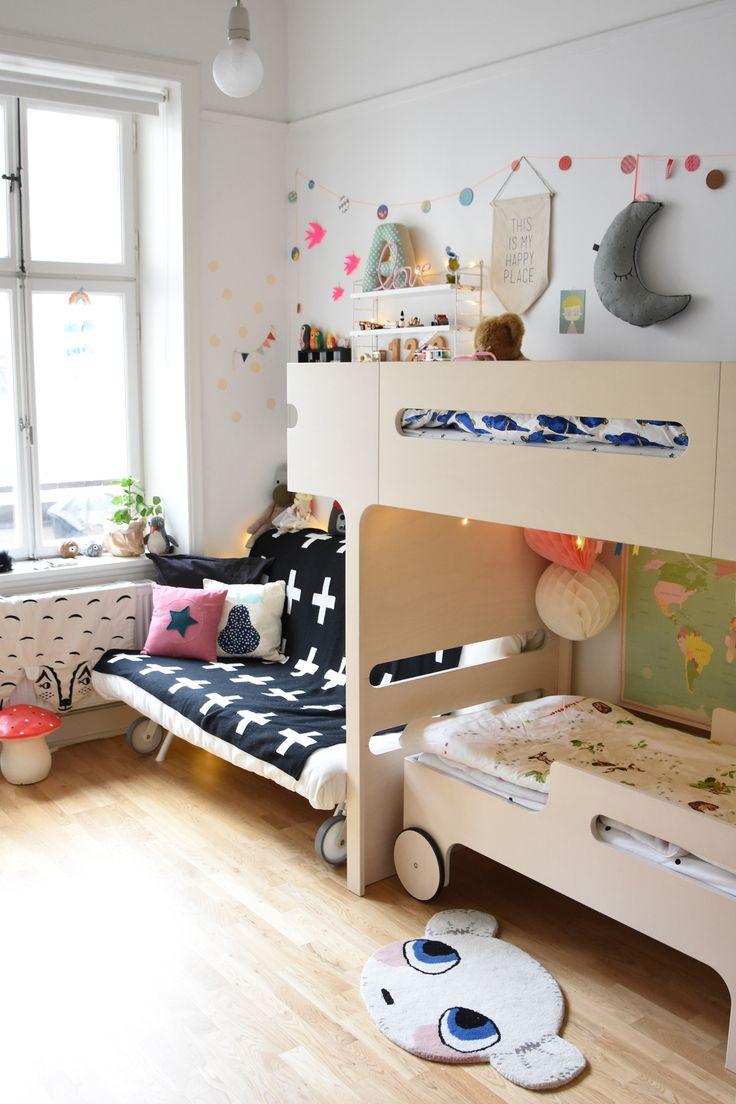 Antoine&Leonor bedroom