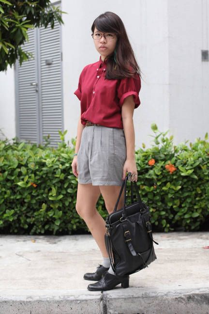 140 Best Singapore Street Styles Images On Pinterest Clothing Apparel Black Man And Fashion