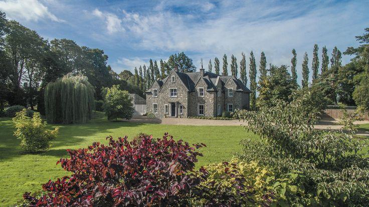 FORGEFIELD HOUSE, KILKEA, COUNTY KILDARE, IRELAND