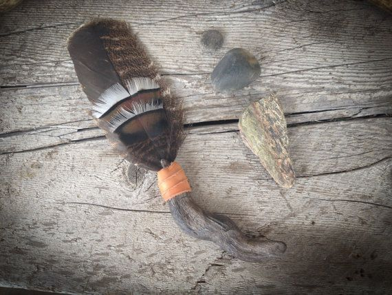 1000 images about feather smudge wand on pinterest for Farbideen wand