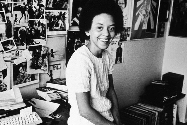 Five Famous Black Poets Who Attended HBCUs #HBCU #Poetry #Famous #Alumni