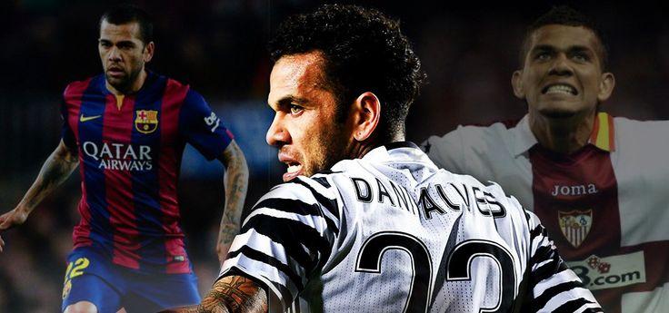 Un texto que Dani Alves escribió a unos días de disputar la final de la UEFA Champions League 2016/17. El brasileño cuenta lo que viene a su mente antes de cada partido.