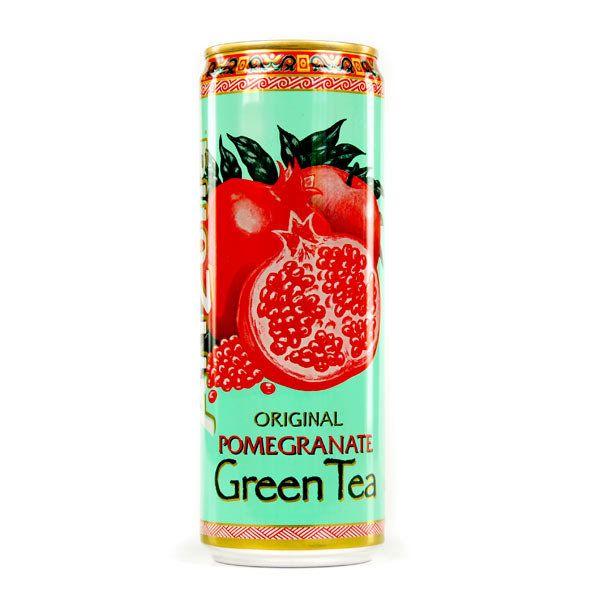 Arizona Iced Tea!
