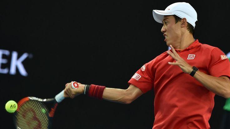 Kei Nishikori de retour dans le Top 5 au détriment de Rafael Nadal, Gaël Monfils plonge - Tennis          Le Japonais Kei Nishikori gagne deux places au classement ATP publié lundi et remonte à la 5e place au détriment de l'Espagnol Rafael Nad... http://www.eurosport.fr/tennis/kei-nishikori-de-retour-dans-le-top-5-au-detriment-de-rafael-nadal-gael-monfils-plonge_sto6133204/story.shtml...