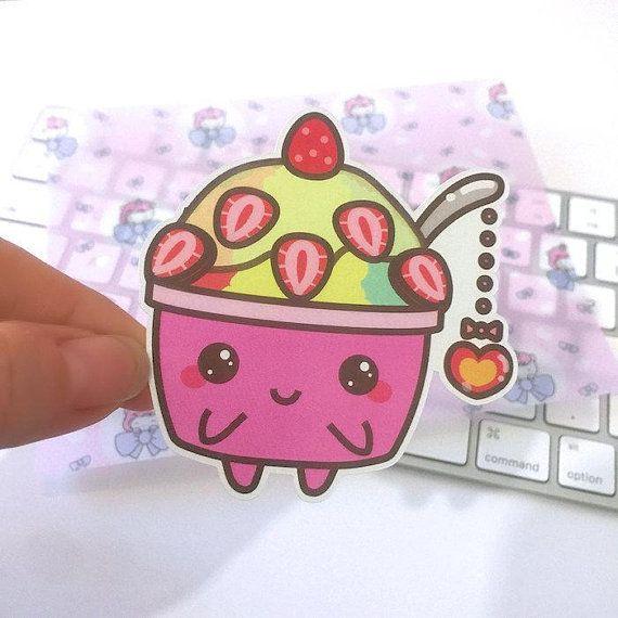 Mc037 ice cream planner die cuts summer planner diecuts ephemera card stock tn sets travellers notebook planner die cuts diecuts