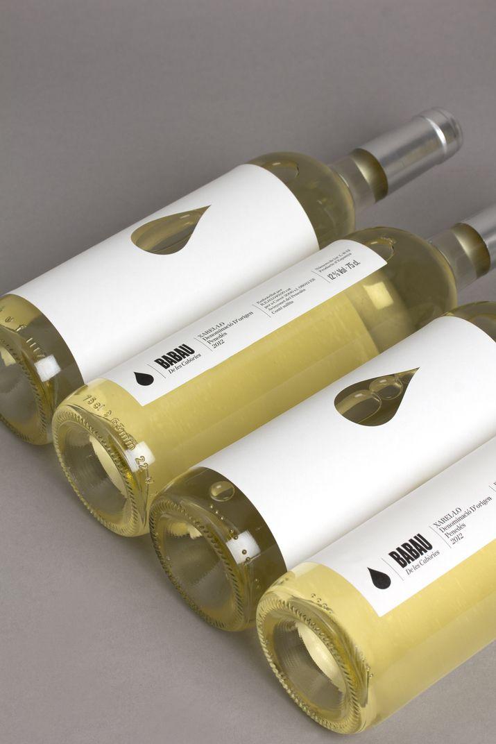 BABAU (Packaging, Print) by Lo Siento Studio, Barcelona