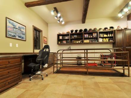 24 Best Inside Jay Leno S Garage Makeover Images On