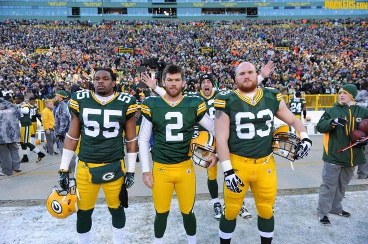 Packers.com takes a look back at some of Aaron Rodgers' best photobombs during team captains photos.