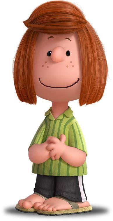 Peppermint Patty - The Parody Wiki - Wikia