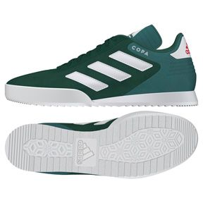 info for 1a32b f212e adidas Copa Super Indoor Soccer Shoes (Collegiate Green) httpswww