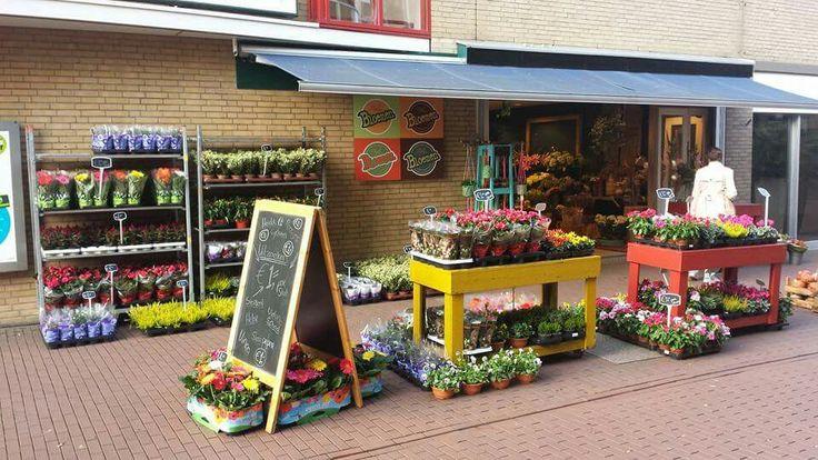 #tijdvoorbloemen #zoetermeer #stadshart