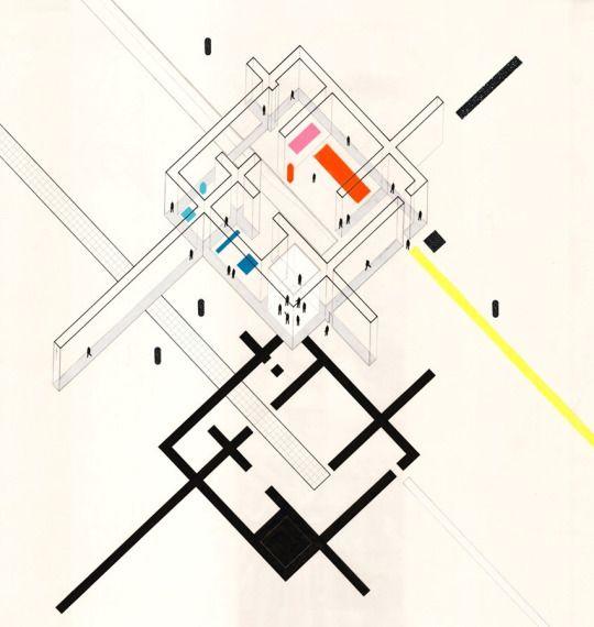 Best Architecture Design Process Images On Pinterest