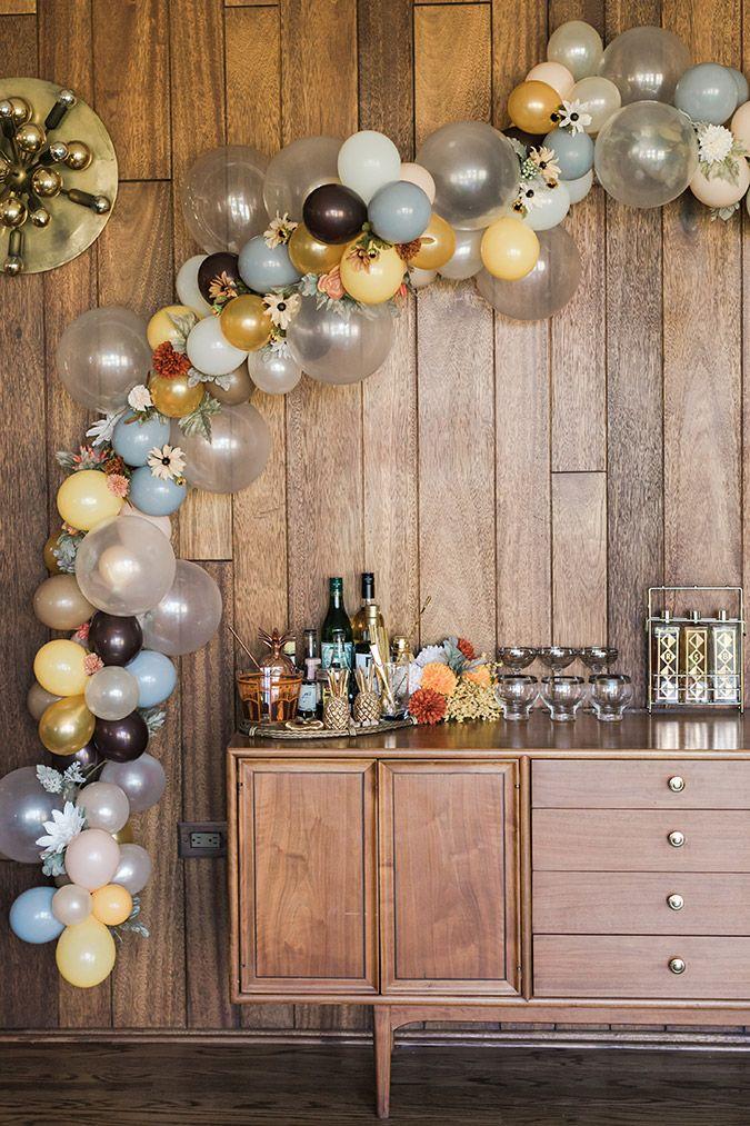 Best 25 Balloon Arch Ideas On Pinterest Balloon Arch