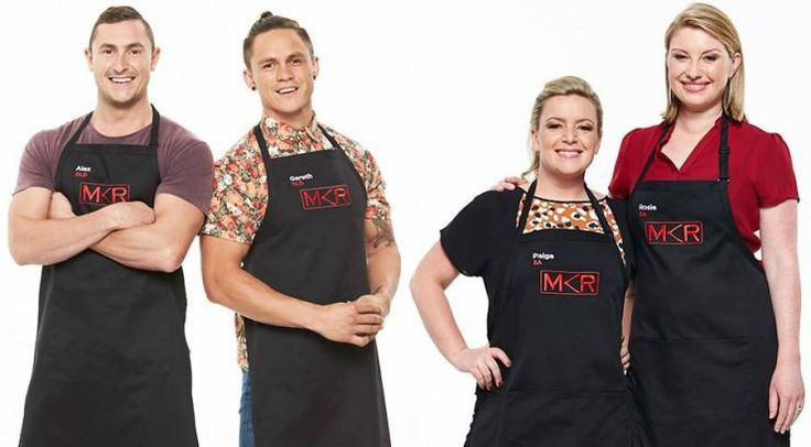 'My Kitchen Rules' Australia 2016: It's end of...: 'My Kitchen Rules' Australia 2016: It's end of road for MKR miners; Fans react… #Mkr2016