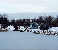 Centennial Lakes Park, Edina MN. Find more fun on sKIDaddlers.net