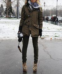 1月のフランス・パリの天気と気温&服装・持っていく物 | Jams Paris