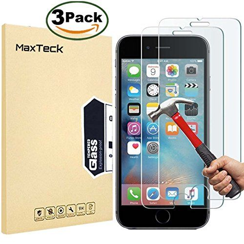 screen protector iphone 6s
