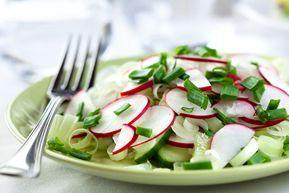Ředkvičkový salát – COOP Club