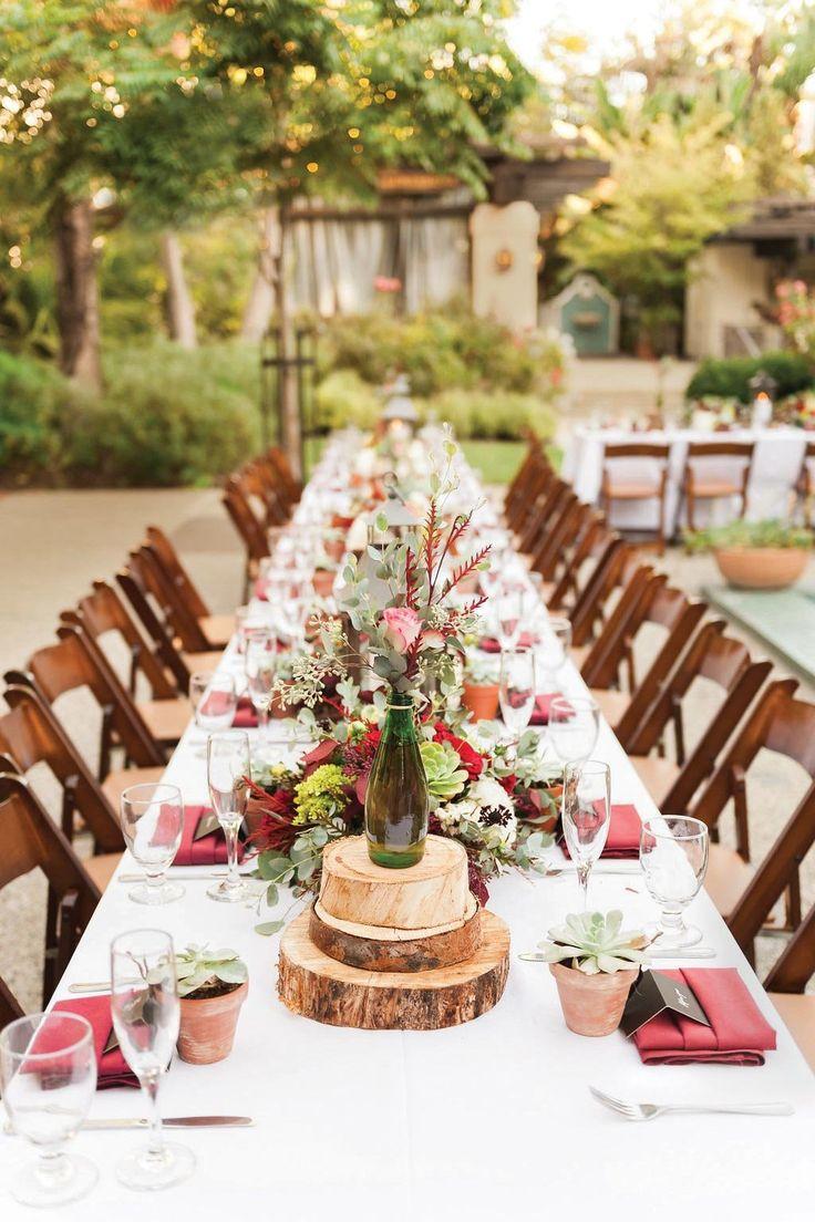 17 best ideas about Enchanted Garden Wedding on Pinterest
