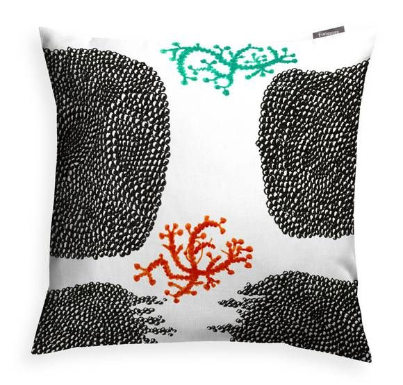 Kutu Decorative Cushion