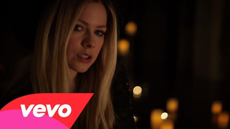 #AvrilLavigne - #GiveYouWhatYouLike - Avril Lavigne is back :-) and what a beautiful song! The track is used in the forthcoming movie Babysitter's Black Book.
