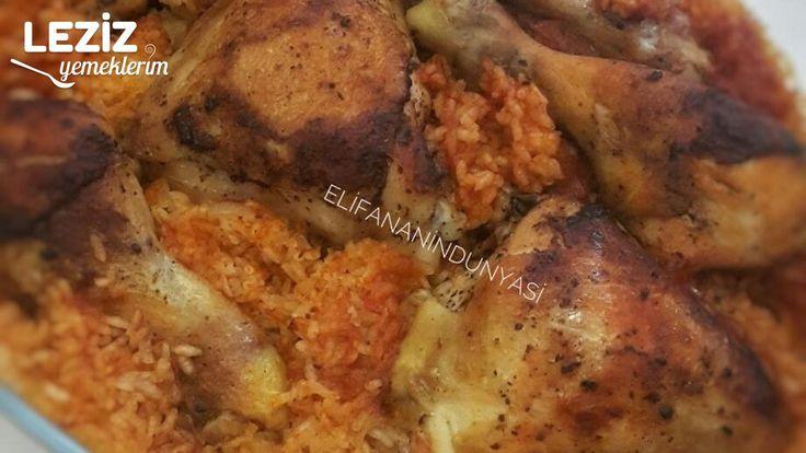 Tavuk Büryan