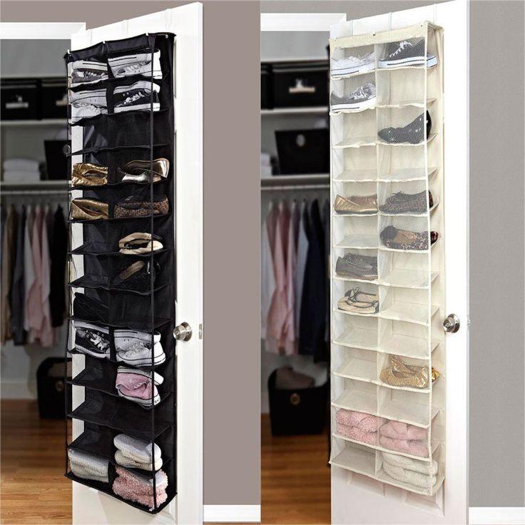 Elegant Best 25+ Hanging Shoe Rack Ideas On Pinterest | Hanging Shoe Storage,  Wooden Shoe Storage And Crates