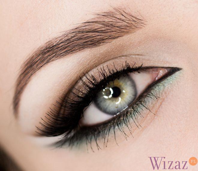 Beautiful eye step by step