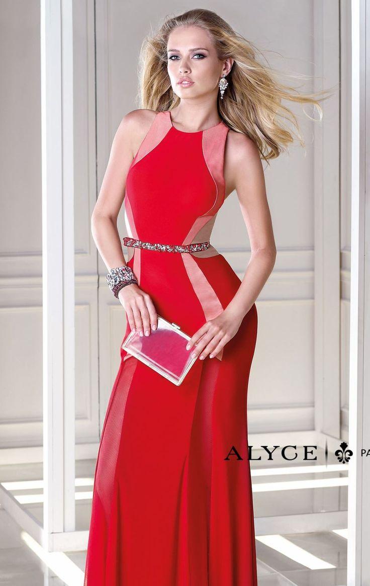 48 best Embellished Prom Dresses images on Pinterest | Prom dresses ...