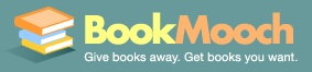 """Book swap site - free, other than cost of mailing books to those that """"mooch"""" from you."""