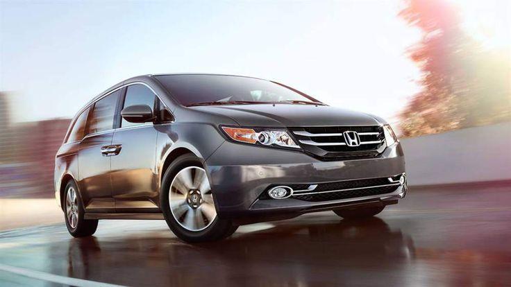 2016-Honda-Odyssey