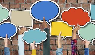 La lengua española es rica en expresiones populares.