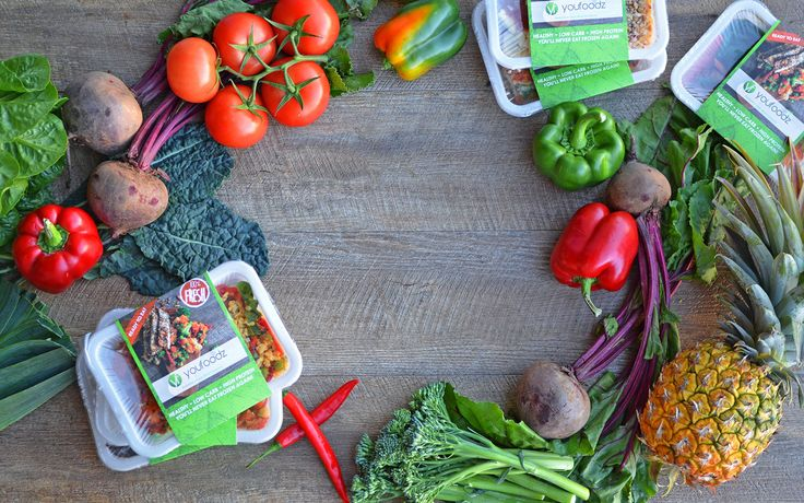 YouFoodz uses only the freshest natural produce available. Get on board using a ZipPay payment plan and make a healthy change today.