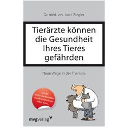 Tierärzte können die Gesundheit Ihres Tieres gefährden - Dr. Jutta Ziegeler  http://www.barf-gut.de/tieraerzte-koennen-gesundheit-ihres-tieres-gefaehrden-p-1228.html