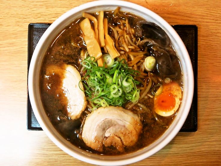 19 Ramen Dishes in Hokkaido Recommended by the Locals | tsunagu Japan