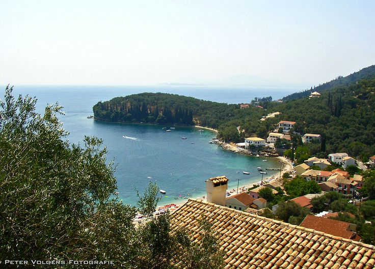 Kalami, Corfu, Greece by Peter Volgers on 500px